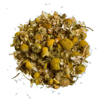 Egyptian Delta Nile Chamomile - Organic Loose herbal tea