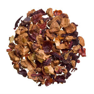 Canandaigua Chill - Loose Fruit Tea - Good Life Tea