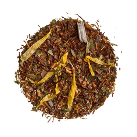 Chocolate Mint - Loose Rooibos Herbal Tea (Red Tea)