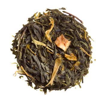 Citron Green Loose Leaf Tea