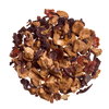 Cranberry Apple Organic loose Fruit Tea Tisane