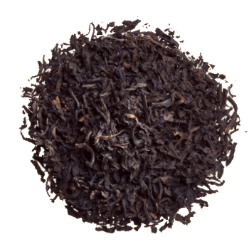 Decaf organic cream of earl grey loose tea