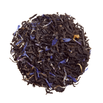 Decaf Earl Greyr - Loose black tea