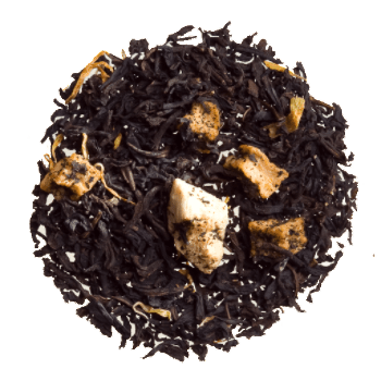 Decaf Mango Loose Leaf Tea