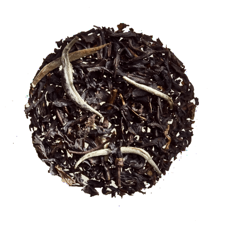 Earl Grey Supreme Loose Black Tea - Good Life Tea