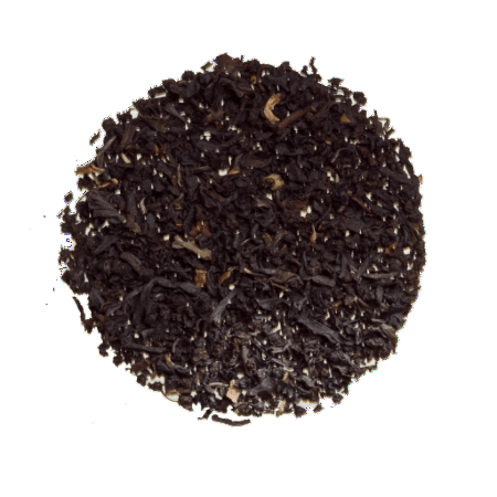 East Frisian Loose Black Tea - Good Life Tea