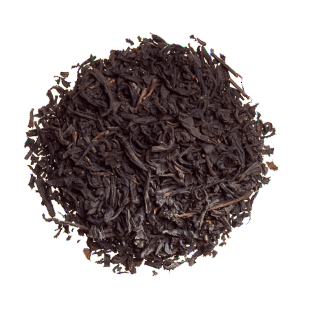 Florence - Flavored loose Black Tea.