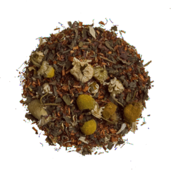 Organic Gentle Slumber Herbal Tea Tisane sold by the ounce