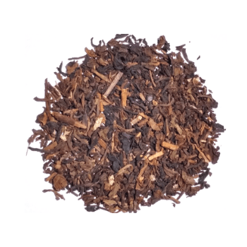 Going Coconut - Decaf Organic Loose Black Tea
