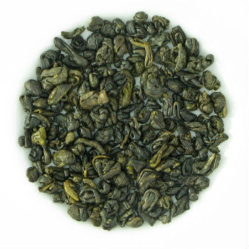 Gunpowder - Loose Organic Green Tea - Good Life Tea