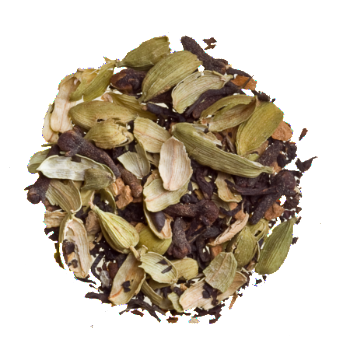 Heaven Sent Chai - Organic Loose Leaf Black Tea - Good Life Tea