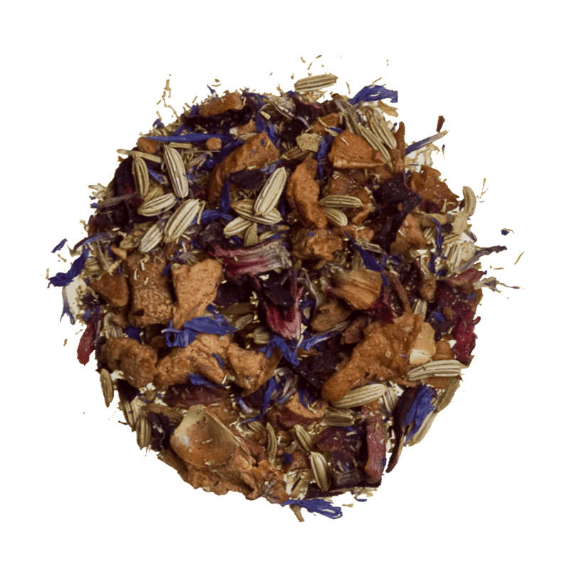 Hip Hop Honey Licorice - Loose Fruit Tea Tisane