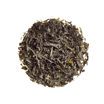Mao Jian Organic Loose Green Tea