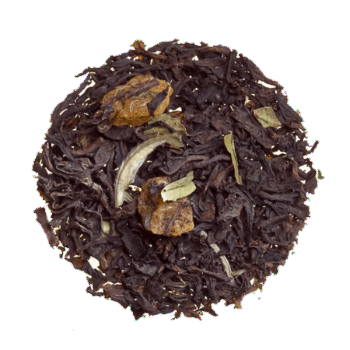 Ice Wine Loose Leaf Black Tea - Good Life Tea