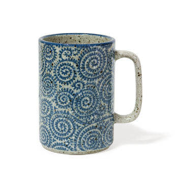 Japanese Mug Tako - Good Life Tea