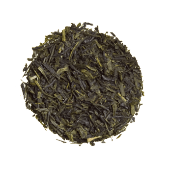 Japanese Sencha - Loose Green Tea - Good Life Tea