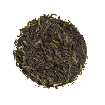 Sencha Fuji - Organic Loose Green Tea - Good Life Tea