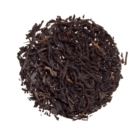 Keeman Panda #1  - Loose organic black tea