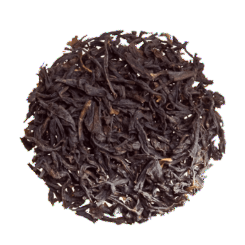 Lapsang Souchong - Organic Loose Leaf Black Tea - Good Life Tea