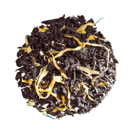 Maple  - Organic Loose Leaf Black Tea - Good Life Tea