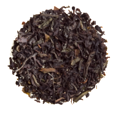 Orange Blossom Loose Oolong Tea