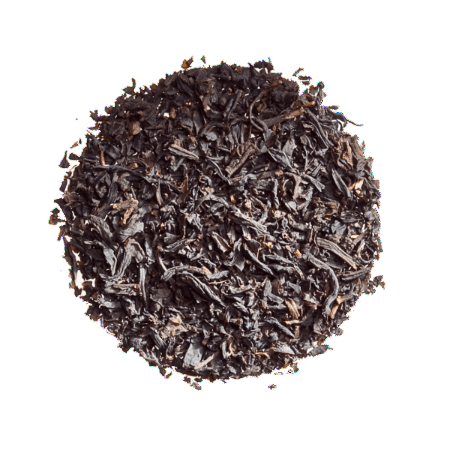 Paris - Flavored loose black tea