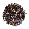 Pomegranate Lemon - Organic flavored loose Black Tea.