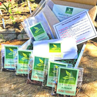 Six Samples of  Loose Tea for $7 - Free Shipping - On Sale