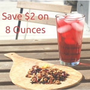 Fruit Tea Sale - Save