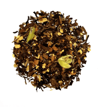 Spice Bomb Chai - Organic Decaf Black Loose Tea