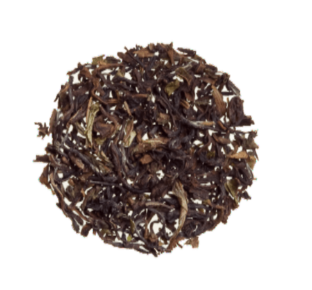 Temi Sikkim Loose Black Tea - Good Life Tea