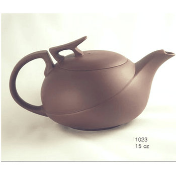 Balance Yixing Tea Pot