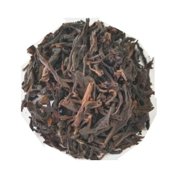 Wuyi Bounty - Organic Loose Oolong Tea - Good Life Tea
