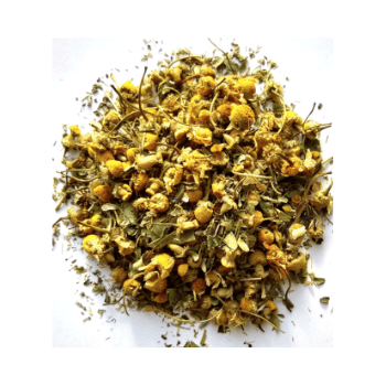 Sleep Better - loose leaf herbal tea caffeine free
