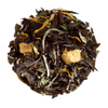 White Peach Tea- Loose white tea sold by the ounce.