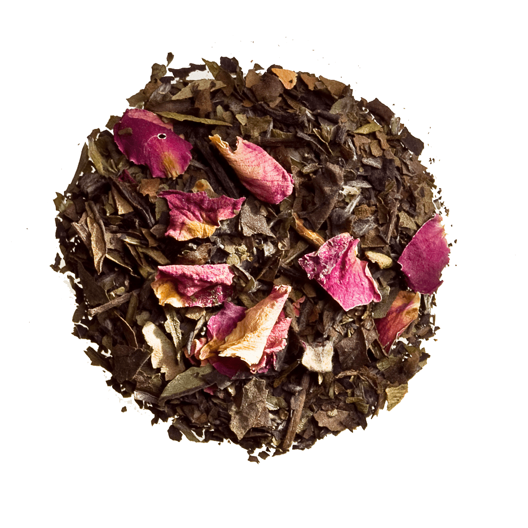 White Tropics - Loose white Tea