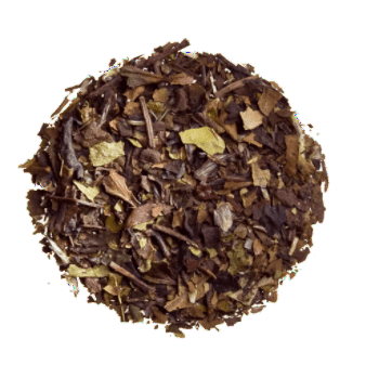 White Blueberry Tea  - loose white tea
