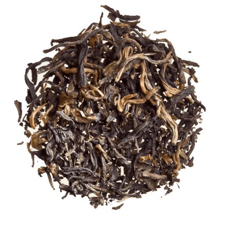 Yunnan Jig Loose Black Tea - Good Life Tea