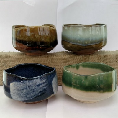 Matcha Bowls and Sets - Good Life Tea