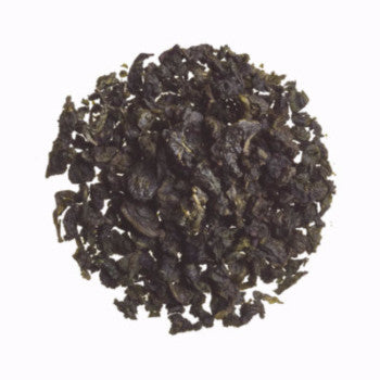 Pomegranate -  Loose Oolong Tea - Good Life Tea
