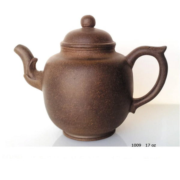 Simplicity Yixing Tea Pot