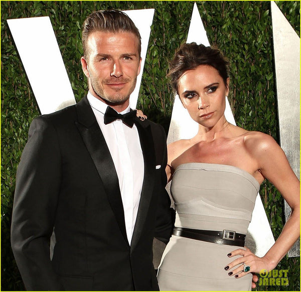David Beckham would enjoy Summer Passion Green Tea
