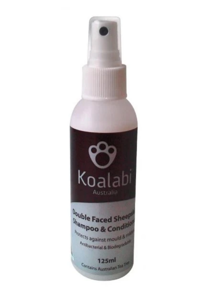 Koalabi Shampoo & Conditioner