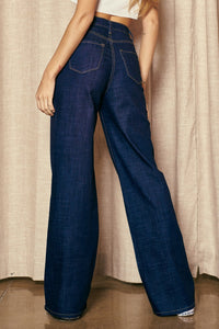 Vibrant Loose Fit Flair Pants - SohoGirl.com