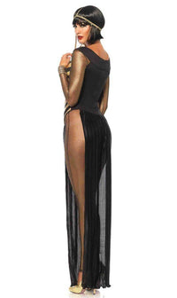 Cleopatra of the Nile Costume - SohoGirl.com