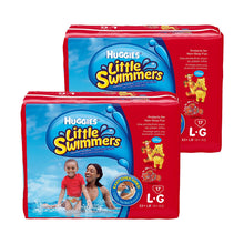 Load image into Gallery viewer, Huggies Little Swimmers (Choose your size)