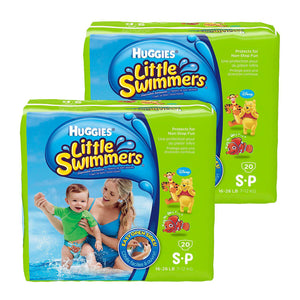 Huggies Little Swimmers (Choose your size)