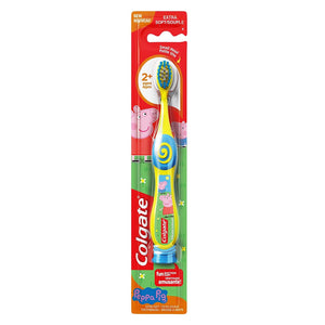 Colgate Kids 2-5yrs Single Toothbrush