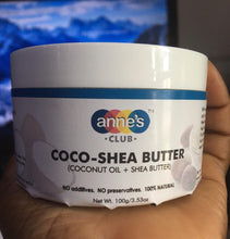Load image into Gallery viewer, Coco-Shea Butter