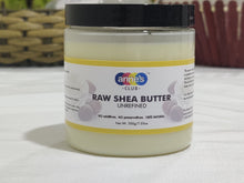 Load image into Gallery viewer, Raw and Unrefined Grade A Shea Butter